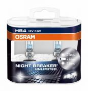 HB4 (9006)  NIGHT BREAKER UNLIMITED